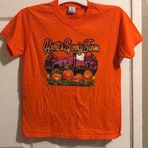 Knott's Spooky Farm Youth T-Shirt